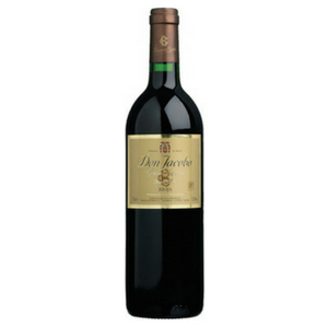 Don Jacobo Gran Reserva, Bodegas Corral, Rioja, Spain, 2004