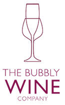 The Bubbly Wine Company Logo