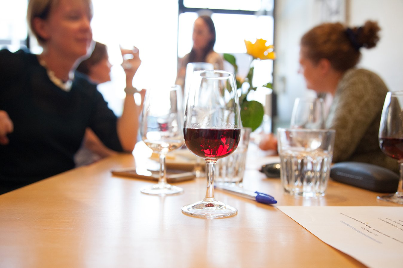 Corporate Wine Tasting Events Manchester | Corporate ...